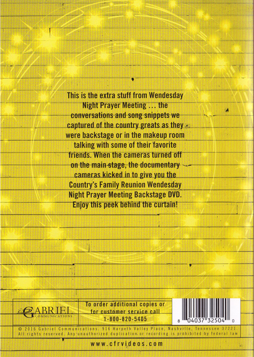 Larry Gatlin - Night Time Magic